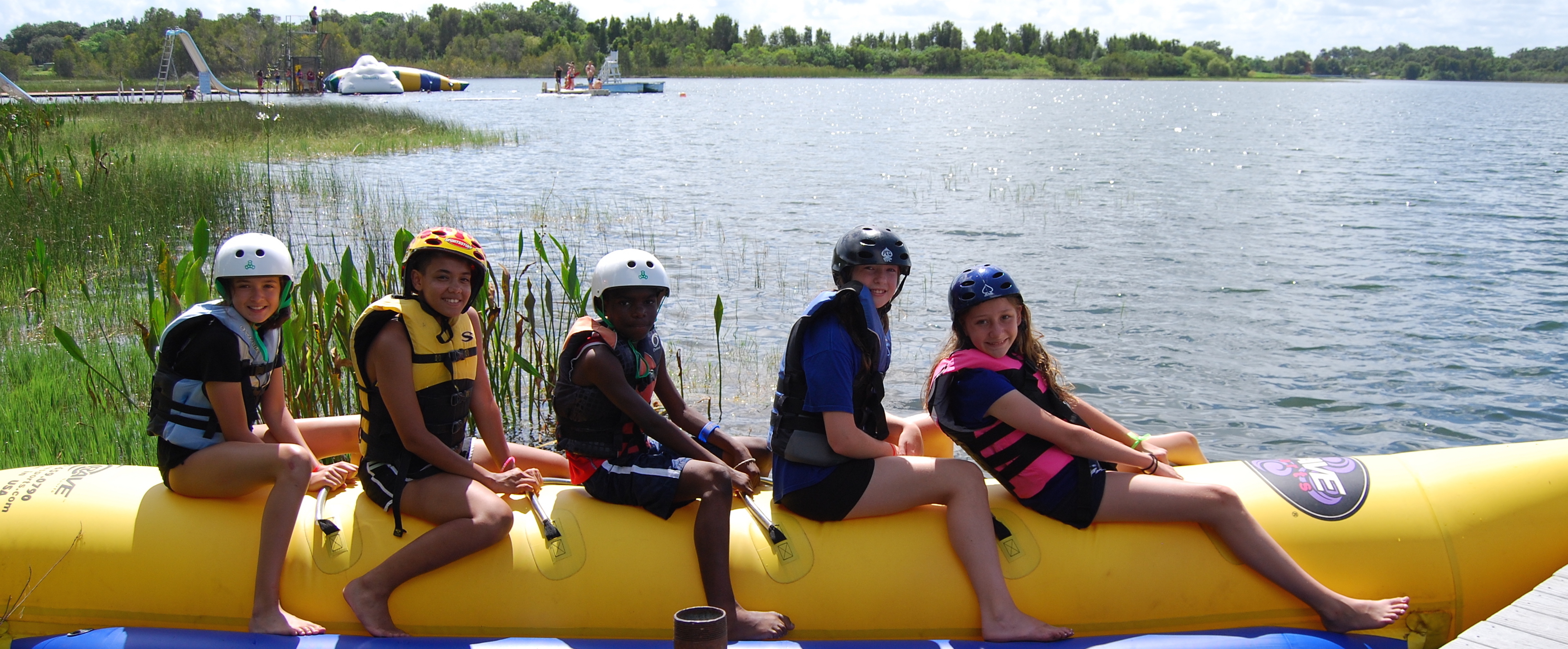 Slideshow of Lake Aurora Christian Camp