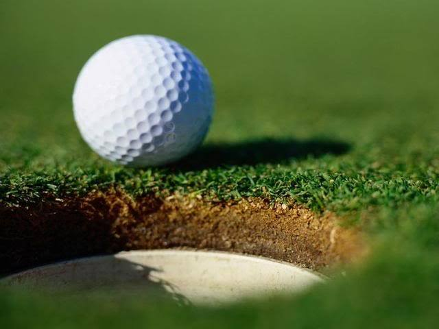 Golf Scramble Hosted by Lake Aurora Christian Camp